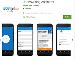 Introducing The Life Insurance Underwriting Assistant Tool From LIHD