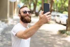 Selfie Could Affect Your Life Insurance