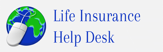 life insurance help Desk